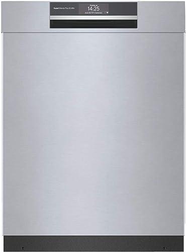 Amazon.com: Bosch SHEM78ZH5N Serie 800 de 24 pulgadas con ...