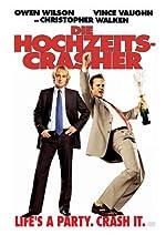 Filmcover Die Hochzeits-Crasher