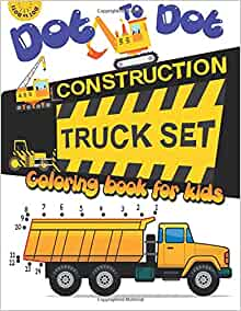 Dump truck books for kids