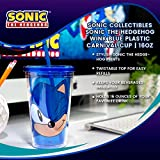 JUST FUNKY Sonic Collectibles | Sonic The Hedgehog