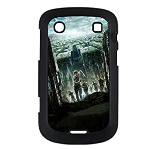 Generic Hard Back Phone Case For Child Printing With The Maze Runner For Blackberry Boldtouch 9900 Choose Design 4