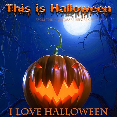 This Is Halloween Instrumental Version (feat. Tom Rossi) ()