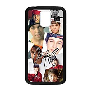 Pink Ladoo? Samsung S5 Case Phone Cover Hard Plastic Austin Mahone