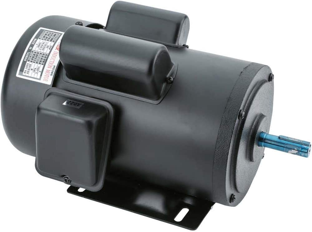 Wiring Manual PDF: 110v 220v Motor Wiring Diagram