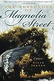 The Messenger of Magnolia Street, River Jordan, 0060859571