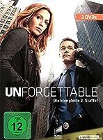 Unforgettable - 2. Staffel