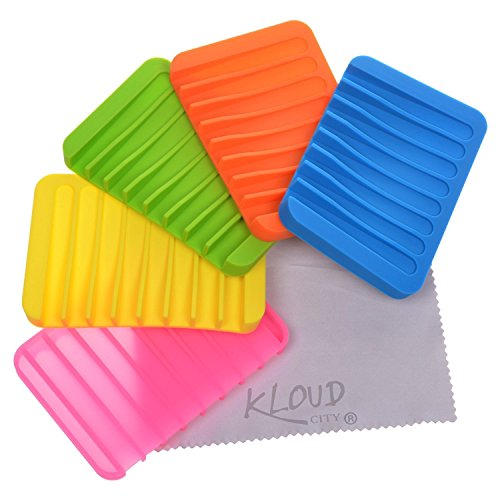 KLOUD City Assorted Colors Silicone product image