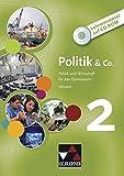 Politik & Co. Neu 2 Hessen Lehrermaterial: CD-ROM. Politik und Wirtschaft für das Gymnasium