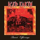Iced Earth: Burnt Offerings (Re-Issue 2015 Vinyl) [Vinyl LP] (Vinyl)