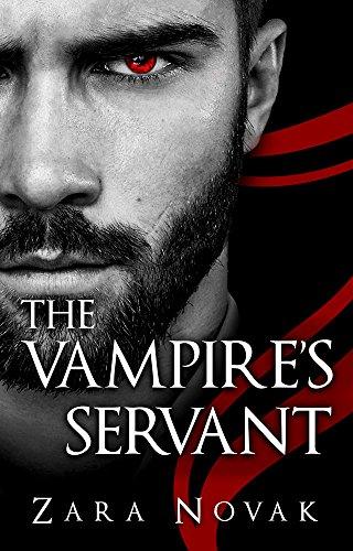 Pdf Romance The Vampire's Servant (Tales of Vampires Book 5)