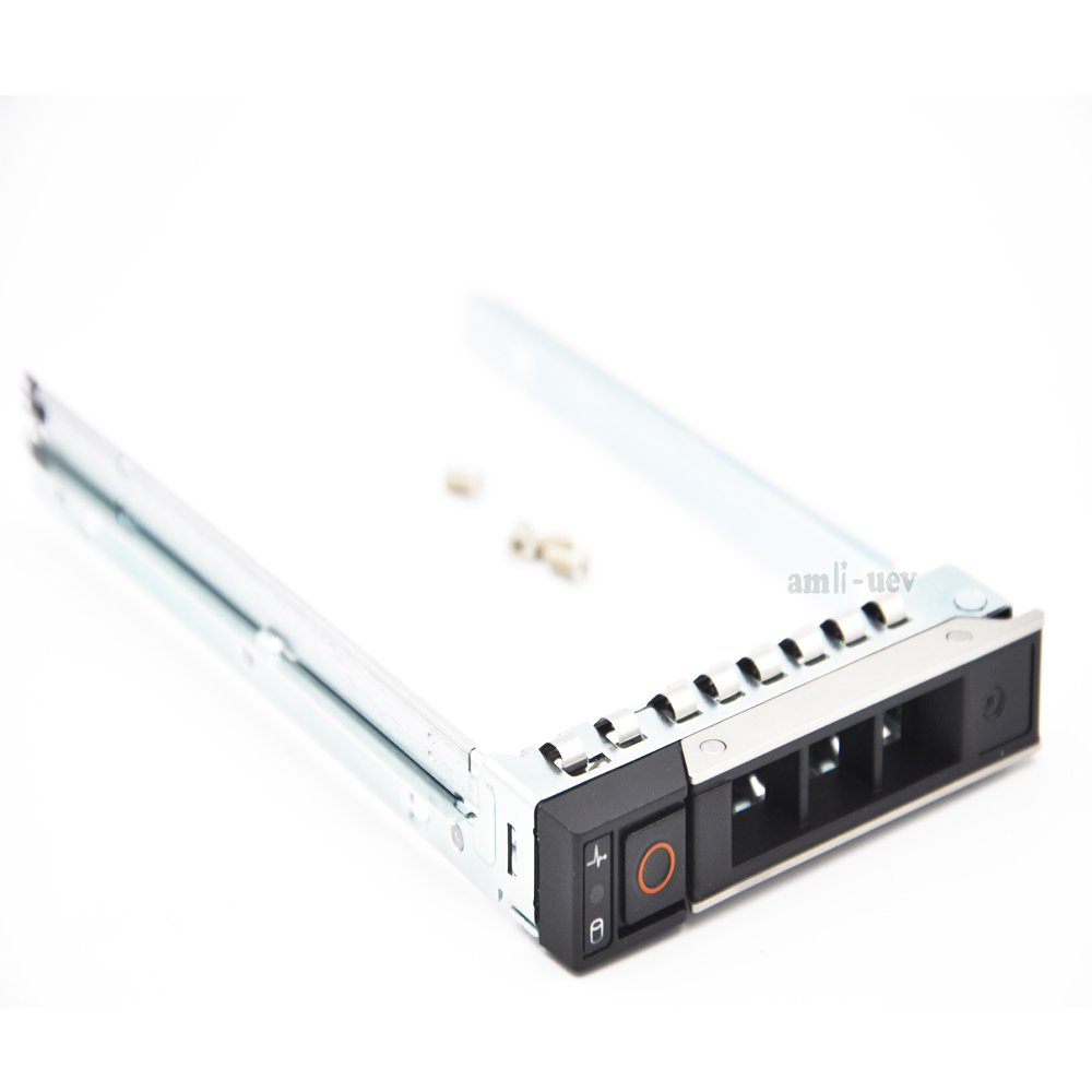 2-pack DXD9H GEN14 2.5 hdd tray caddy for DELL POWEREDGE SERVER R740 R740xd R440 R540 R940 R640