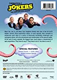 Buy Impractical Jokers: The Complete Fifth Season (DVD)