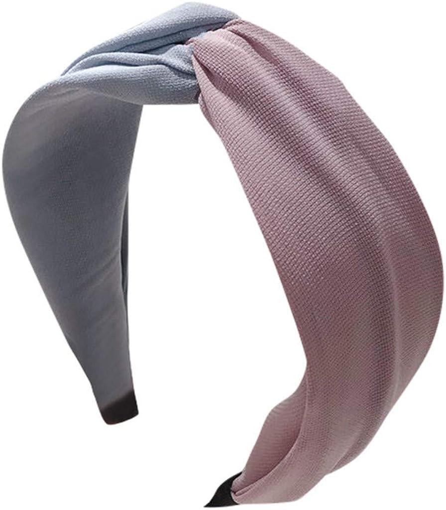 LARNOR Women Headband...