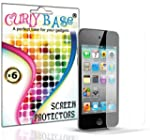 CurlyBase� 6 X Apple iPod Touch 4 4G...
