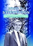 John B. Stephenson, Appalachian Humanist, John B. Stephenson, 1931672032