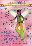 Lily The Rain Forest Fairy (Turtleback School & Library Binding Edition) (Earth Fairies) offers