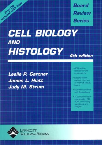 Download Histology and Cell Biology Examination & Board Review 4th edition PDF