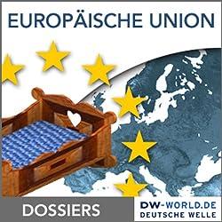 Von den Anfängen zur Gründung der Europäischen Union