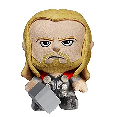 Funko Fabrikations: Avengers 2 - Thor Action Figure: Funko Fabrikations:: Toys & Games