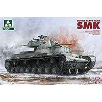 takom tak2112plástico Montar para los Soviet Heavy Tank