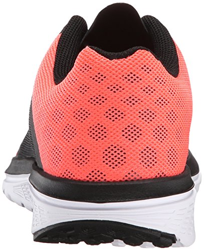 Nike Kvinnor Fs Lite 2 Spring-skor Lava Glöd / Svart / Vit