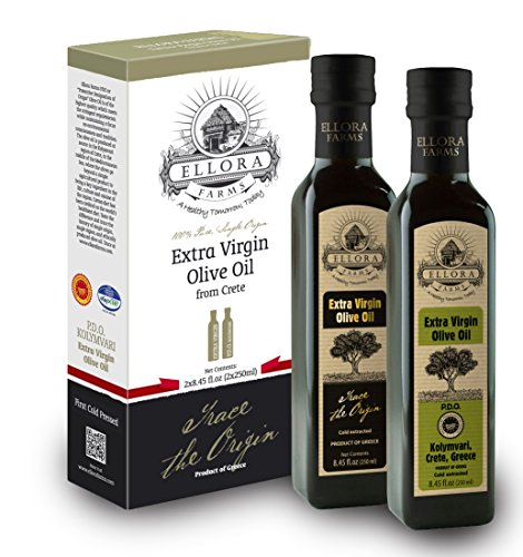 Ellora Farms Traceable Extracted Certified product image
