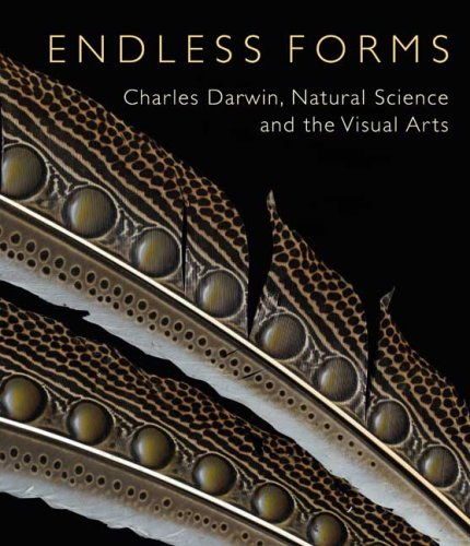 Endless Forms: Charles Darwin, Natural Science, And The Visual Arts (Yale Center For British Art)