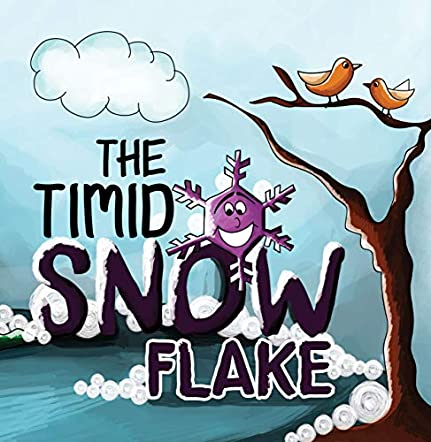 The Timid Snowflake