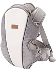 Nuby UK 3-in-1 Convertible New-Born Baby Carrier