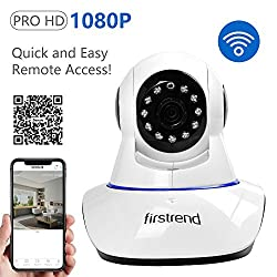 Image of the product Firstrend 1080P HD that is listed on the catalogue brand of firstrend.