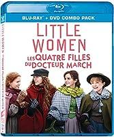 Little Women [Blu-ray] (Bilingual)