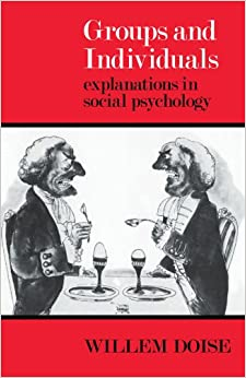 Book Groups and Individuals: Explanations in Social Psychology