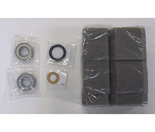Image of Fuji Electric, RCKIT600, Rebuild Kit, for Use with 5Z188, 5JEP4 Automatic Transmission