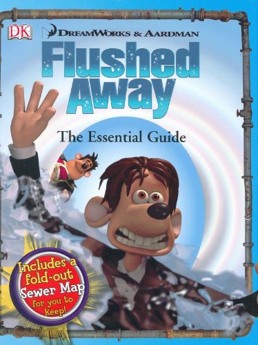 Flushed Away: The Essential Guide