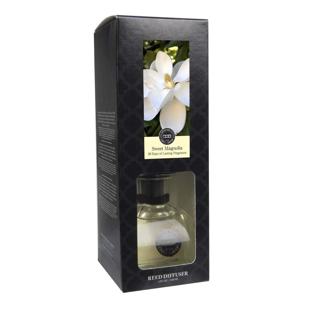 Bridgewater Reed Diffuser Sweet Magnolia B06X946JRL