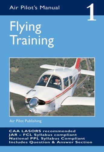 Flying Training   Air Pilot's Manual