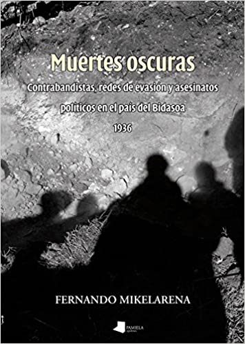 Muertes Oscuras por Fernando Mikelarena Peña epub