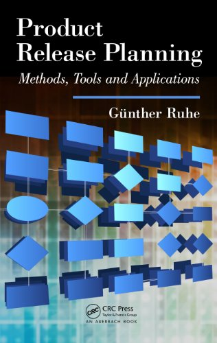 Download Product Release Planning: Methods, Tools and Applications Pdf