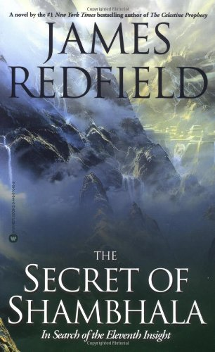 By James Redfield - The Secret of Shambhala: In Search of the Eleventh Insight (10.2.2001) PDF