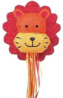 Amscan - Piñata, diseño de león