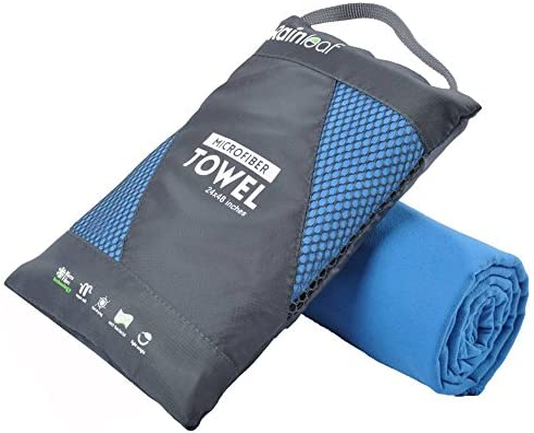 Rainleaf Microfiber Perfect Travel Sports product image
