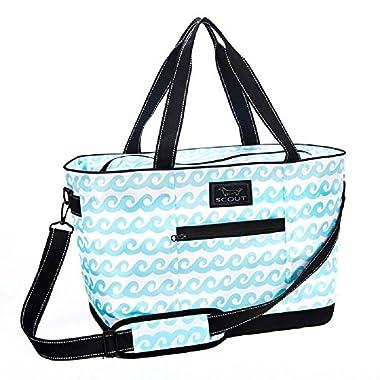 SCOUT Icebreaker Lunch Bag, Waverunner