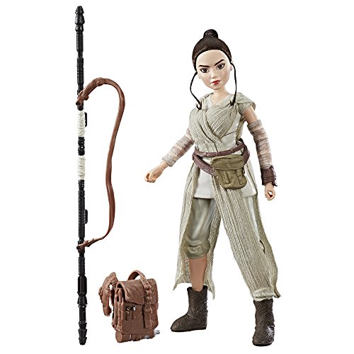 Star Wars Forces of Destiny Rey of Jakku Adventure - In Mall Billings