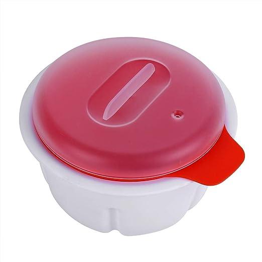 Huevo cazador furtivo - Microonda de plástico Huevo picador cocido ...
