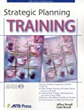 Strategic Planning Training, Jeffrey Russell and Linda Russell, 1562863746