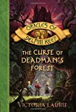 The Curse of Deadman's Forest (Oracles of Delphi Keep (Paperback))