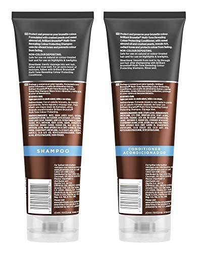 Buy shampoo for brunette hair