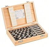 Bosch 2607019322 Auger Bit Set 9.25In 6 Pcs