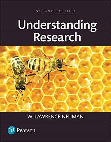 Understanding Research, Books a la Carte (2nd Edition)