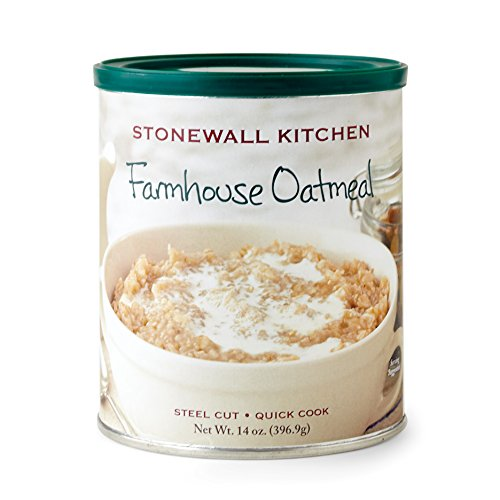 Stonewall Kitchen Farmhouse Oatmeal, 14 ounce